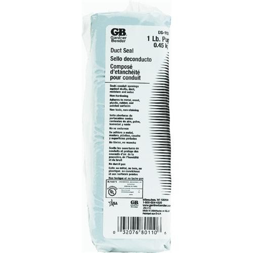 GB Electrical Gardner Bender Electrical Duct Sealant