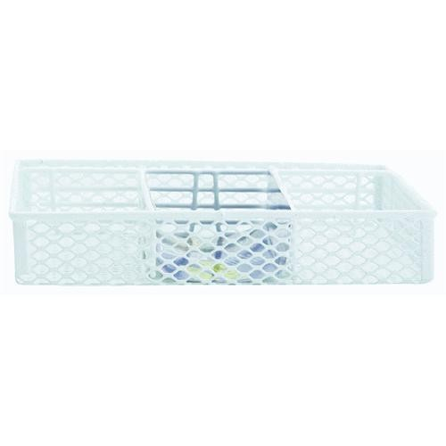 Panacea Products Grayline Handy Drawer Organizer Tray
