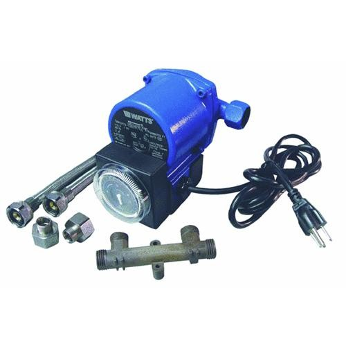 Watts Water Technologies Hot Water Pump Recirculating System