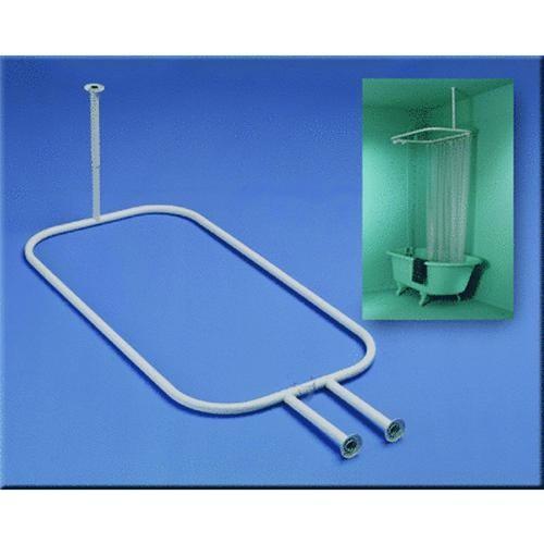 Zenith Prod. Hoop Shower Rod