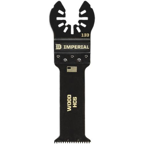 Imperial Blades Imperial Blades ONE FIT Deep Wood Oscillating Blade
