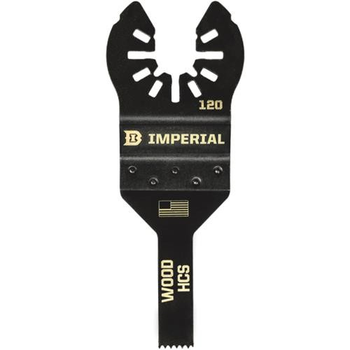 Imperial Blades Imperial Blades ONE FIT Detail Oscillating Blade