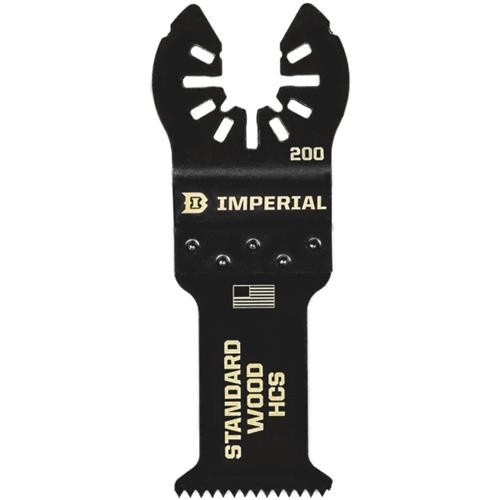 Imperial Blades Imperial Blades ONE FIT Fast Wood Oscillating Blade