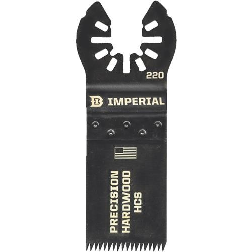 Imperial Blades Imperial Blades ONE FIT Japanese Precision Oscillating Blade