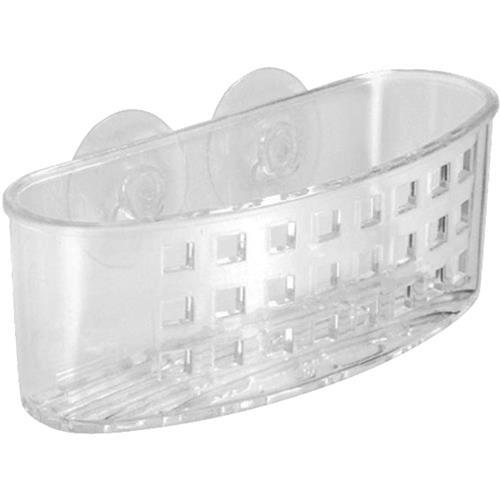 Interdesign InterDesign Suction Shower Basket