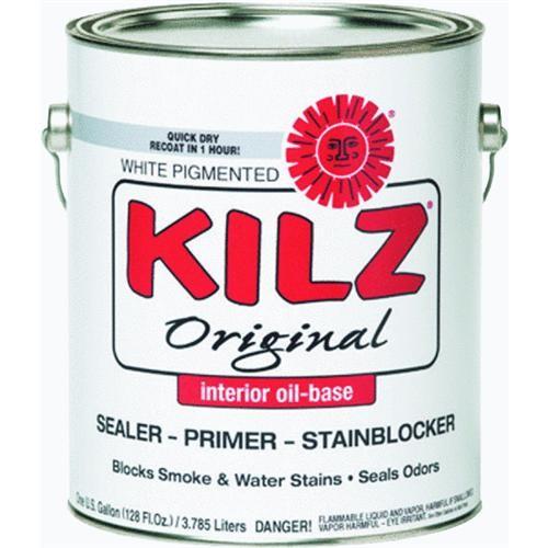 Masterchem Kilz Original Oil-Base Stain Blocking Primer