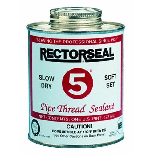 The Rectorseal Corp. Pipe Thread Sealant