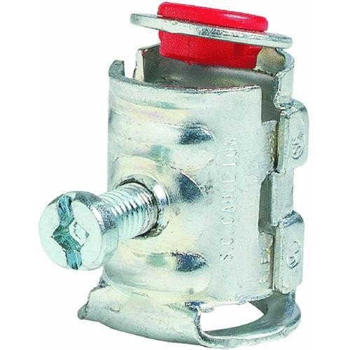 Thomas & Betts Locking Armored Cable Connector