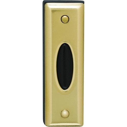 Thomas & Betts Wireless Push Doorbell Button