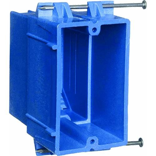 Thomas & Betts Single Gang Switch Outlet Box