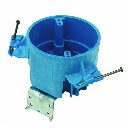Thomas & Betts Super Blue Ceiling Box