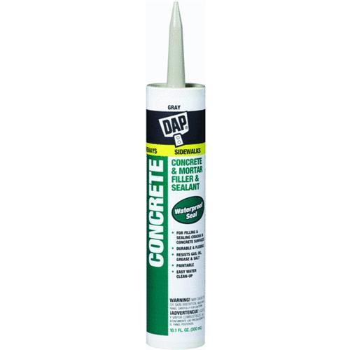 Dap Latex Concrete Sealant With Silicone