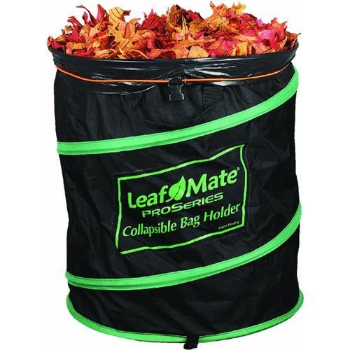 Leaf Mate Leaf Mate Collapsible Lawn & Yard Bag Holder