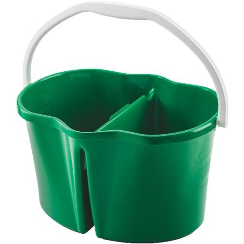 The Libman Company Libman 4 Gallon Clean & Rinse Bucket