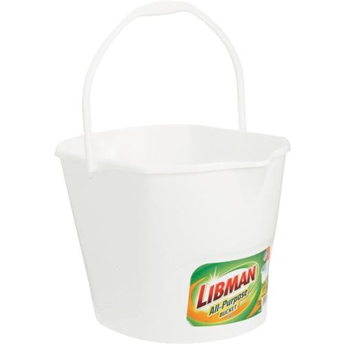 The Libman Company Libman All-Purpose Bucket