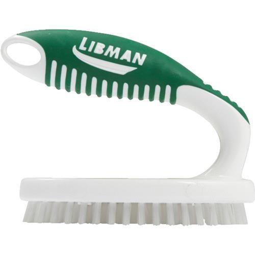 The Libman Company Libman Hand And Nail Brush