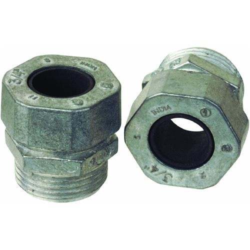 Thomas & Betts Steel City Flexible Conduit Connector