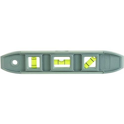 Johnson Level Magnetic Aluminum Torpedo Level