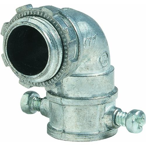 Thomas & Betts 90 degrees EMT Conduit Connector