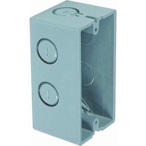 Thomas & Betts PVC Handy Box