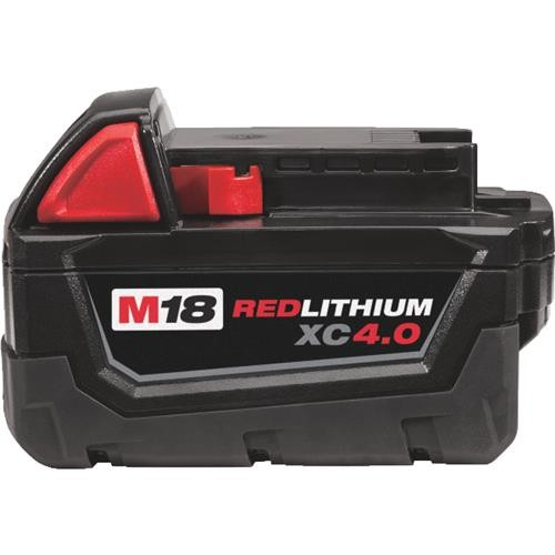 Milwaukee Elec.Tool Milwaukee M18 XC Lithium-Ion Tool Battery