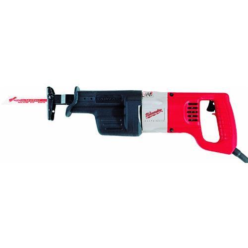 Milwaukee Elec.Tool Milwaukee Sawzall 12A Variable Speed Reciprocating Saw Kit