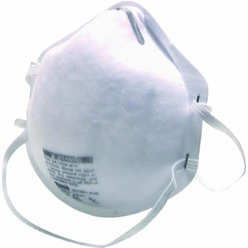 SAFETY WORKS INCOM N95 Respirator 20-Pack