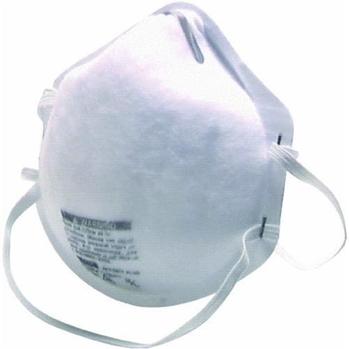 SAFETY WORKS INCOM N95 Respirator 2-Pack