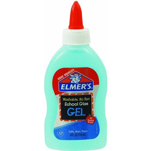 Elmer's Prod. School Glue Gel