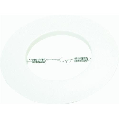 Thomas Lighting White Recessed Fixture Trim