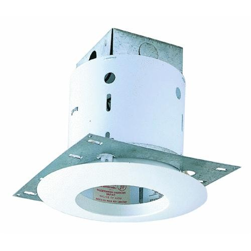 Thomas Lighting White Recessed Light Kit