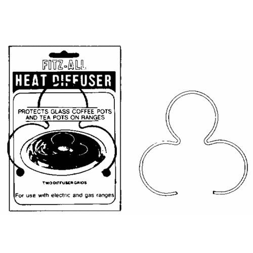 Tops Mfg. Heat Diffuser