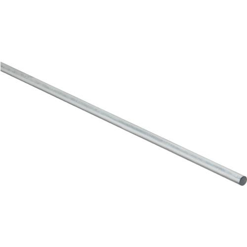 National Mfg. Round Solid Rod