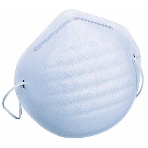 SAFETY WORKS INCOM Safety Works Disposable Dust Mask