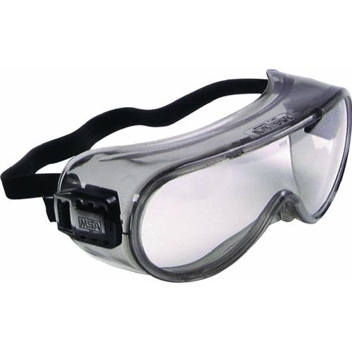 SAFETY WORKS INCOM Safety Works Pro Safety Goggles