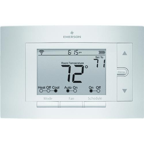 White-Rodgers/Emerson Sensi Wi-Fi Programmable Thermostat