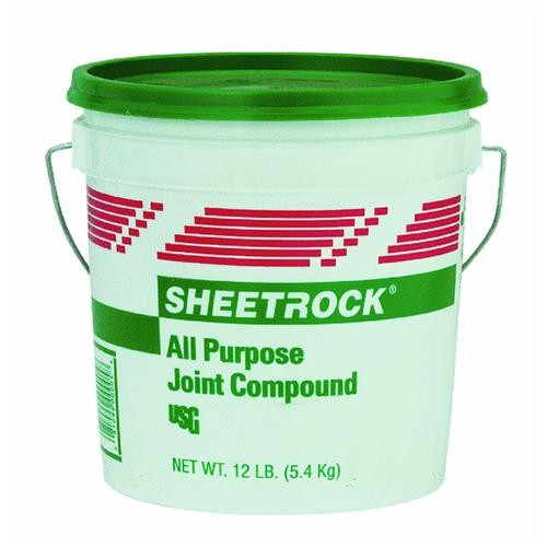 USG Sheetrock Ready-Mixed All-Purpose Drywall Joint Compound