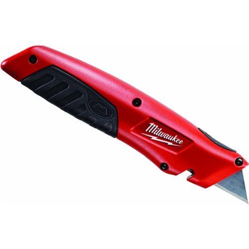 Milwaukee Elec.Tool Sliding Utility Knife