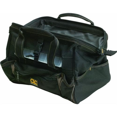 Custom Leathercraft Standard Bigmouth Tool Bag