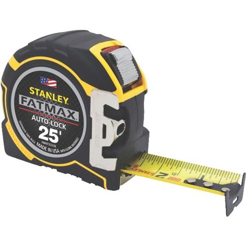 Stanley Stanley FatMax Auto-Lock Tape Measure
