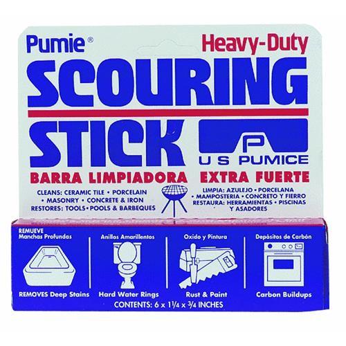 U. S. Pumice Pumie Scouring Stick