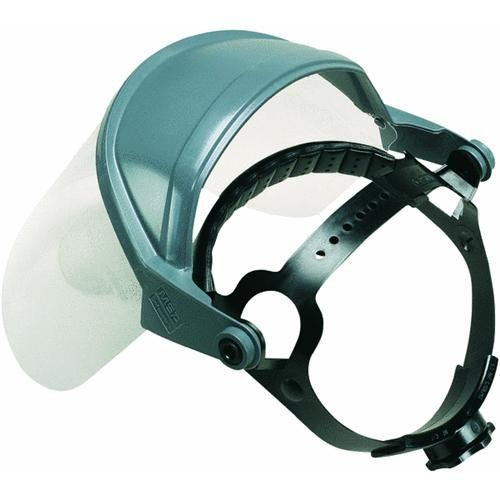 SAFETY WORKS INCOM Visor Face Shield