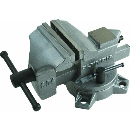 Olympia Tools Workshop Bench Vise