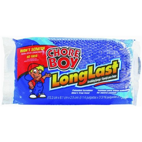 Spic & Span Chore Boy LongLast Scrubbing Sponge