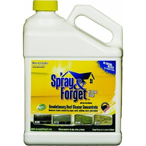 Spray and Forget Spray & Forget Concentrate