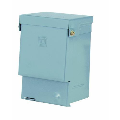 Square D Co. Square D QO Air Conditioner Disconnect