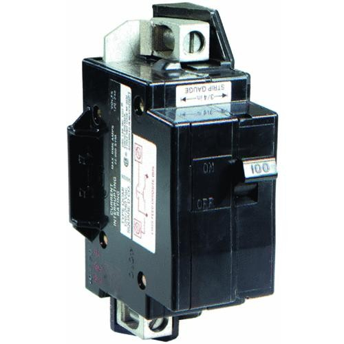 Square D Co. Square D QO Double Pole Main Breaker