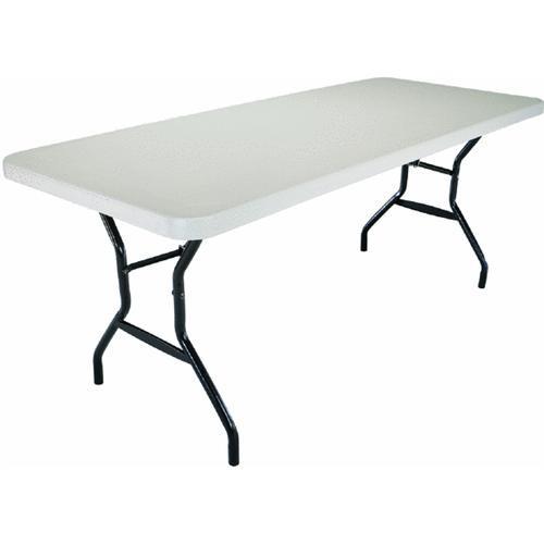 Lifetime/Xiamen 6' Folding Table