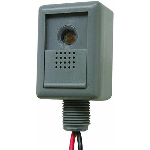 Don-Ell Adjustable Photocell Lamp Control To 2000W