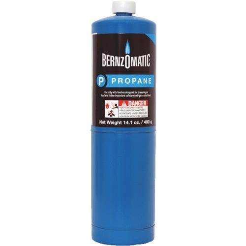 Worthington Bernzomatic 14.1 Oz Propane Cylinder